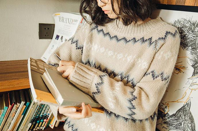 日系风格女装